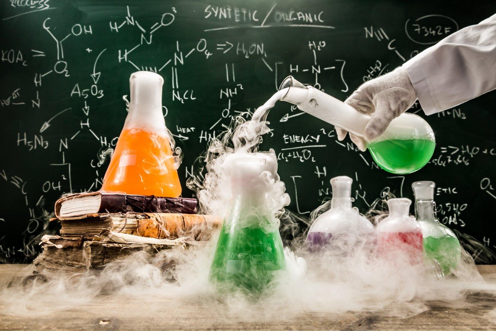 Научный метод