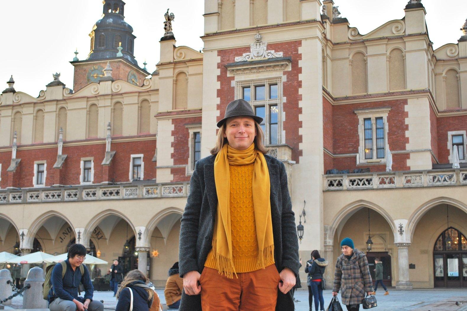 Почему путешествовать в другие страны необходимо?